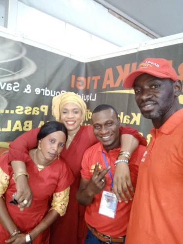 Salon du made in Mali 2019
